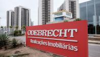 En Brasil, Odebrecht es acusada de pagar 2.000 millones de dólares en coimas. Foto: AFP