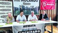 En San Ramón, remata Urchitano con seis meses libres. Foto: El País