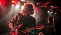 La banda retorna con canciones llenas de teclados y ecos. Foto: Difusión