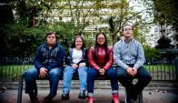 15,9 % de la población en uruguaya es discapacitada. Foto: Fernando Ponzetto.