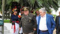 Milton Ituarte estuvo al frente del Esmade durante el gobierno de Mujica. Foto: Marcelo Bonjour.