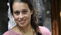 Pérez: la actriz protagoniza este unitario escrito por Mario Tenconi. Foto: D. Borrelli