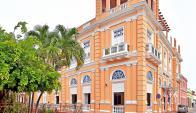 Ordoño. El hotel colonial forma parte del convenio entre la firma y el gobierno. Foto: Cubanacán.