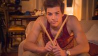 Tomi Narbondo, ex baterista de Rombai.