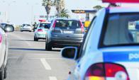 Mario Layera dijo que la Policía ya había observado una tendencia al secuestro en el país. Foto: M. Bonjour