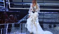 Beyoncé en los VMAs 2016. Foto: Reuters