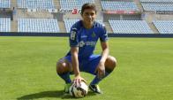 Emiliano Velazquez