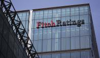 Fitch Ratings. Foto: AFP