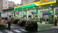 Petrobras desinvierte.