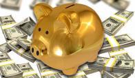 Ahorro: no es un tema de ingresos, sino de hábitos. Foto: Pixabay