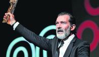 El actor español Antonio Banderas. Foto: Difusión