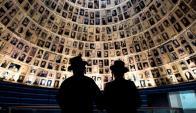El museo es el mayor centro de documentación sobre el holocausto hebreo. Foto: EFE.