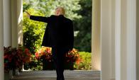 Donald Trump. Foto. Reuters