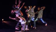 Pesquisa: Manada, danza que busca focalizar en los prejuicios. Foto: Difusió