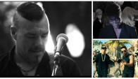 Catupecu, Gorillaz y Luis Fonsi con Daddy Yankee