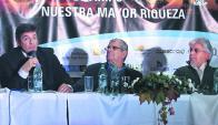 La Federación Rural celebró en Lascano su congreso anual, el número 100 de su historia. Foto: A. Colmegna