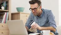 Crecen las compras por Internet. Foto: Archivo El País