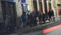 El Mides entregó 69.162 tarjetas Uruguay Social. Foto: Gerardo Pérez