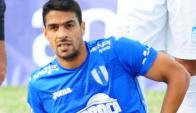 Defensa. Fernando Machado vuelve a la titularidad.
