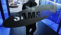 Samsung. Buscará aumentar ingresos con la nueva área de negocio. (Foto: Reuters)