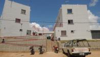 Fijación de un valor tope desanimó a constructores y bajó la oferta de viviendas. Foto: F. Flores