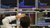 Bolsas internacionales continuaron caída tras el brexit. Foto: AFP