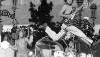 The Who. Foto: Archivo.