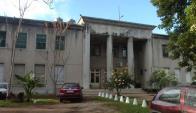 Centro de Privación de Libertad (Ceprili). Foto: Francisco Flores