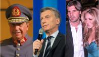Pinochet, Macri y Antonio De La Rúa, involucrados en los Bahams Leaks.