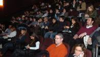 El servicio Screening Room podría perjudicar a las salas del mundo. Foto: Archivo
