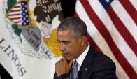 El presidente de EE.UU. piensa divulgar documentos. Foto: Reuters