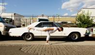 Extranjero: llega Stuart Shugg al ciclo de danza en el Solís. Foto: Difusión