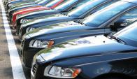 La desaceleración pega fuerte en el mercado automotor. Foto: Archivo El País