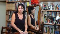 """Sandra Massera llevará a escena """"El regreso de Ulises"""". Foto: A. Colmegna"""