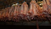 Carne ovina: en Medio Oriente y norte de África la demanda va a crecer. Foto: archivo El País