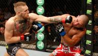 Foto: UFC.