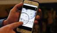 La comunidad de wikipedistas uruguayos es muy activa. Foto: Marcelo Bonjour