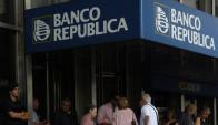 Buscan que hayan menos filas. Foto: archivo El País