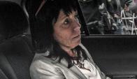 Fabiana Palmaghini, jueza del caso Nisman. Foto: La nación / GDA.