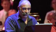Leo Masliah cerrará el ciclo de jazz acústico esta noche. Foto: Archivo El País.