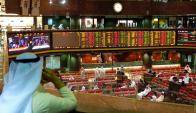Luego del sacudón, los mercados del mundo digirieron le elección. Foto: Reuters