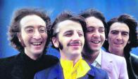 The Beatles. Foto: Difusión