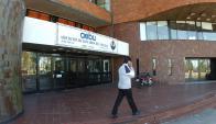 El sindicato bancario fue demandado hace tres años por cuatro exempleados. Foto: D. Borrelli