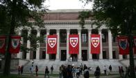 Nuevas. La prestigiosa universidad sumó los casos uruguayos hace dos semanas.