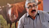 El embajador de Uruguay en Cuba, Ariel Bergamiño. Foto: EFE