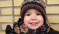 Claves para proteger a los niños del frío.