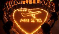 La desaparición del vuelo MH370 sigue siendo un enigma seis meses después. Foto: AFP