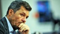 Marcelo Tinelli es el gran favorito en las elecciones.