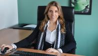 Virginia Geninazzi, Gerente de Marketing de DIRECTV