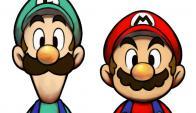 Plomeros y hermanos. Foto: Nintendo